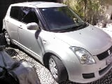Foto Suzuki Swift Manual 2007