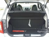 Foto 2016 Nissan March 1.5 1.5L Hatchback - L