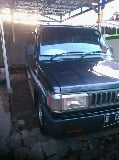Foto Kijang grand Extra 1.5 Long 1995