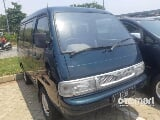 Foto Suzuki carry real van 1.5 futura