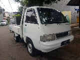 Foto Jual Suzuki Carry Pick Up 2014