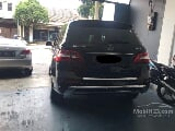 Foto Mercy ML400 AMG 2015 (nik 14) black on beige