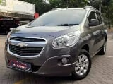 Foto 2013 Chevrolet Spin mt