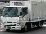 Foto Isuzu Elf NKR 71 HD E2 120 PS