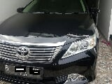 Foto Toyota New Camry 2.5 A/T 2012/2013 black Good...