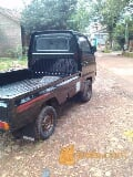 Foto Colt T120SS pick up th 05
