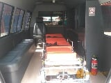 Foto Modifikasi Ambulance