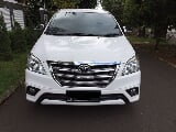 Foto Kijang Innova G AT 2014 Automatic Low Km Tangan...