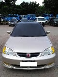 Foto Civic VTIS 2004, Manual, 48 Rb KM. Servis...