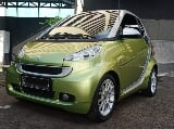 Foto 2012 Smart For Two MHD Coupe Softop