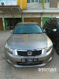 Foto Honda accord 2.4 vti-l
