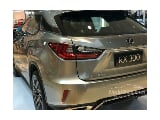 Foto (Best price, best deal) 2019 Lexus RX300 2,0...