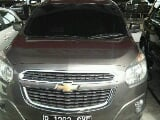 Foto Chevrolet Spin ACTIV 2013 Automatic