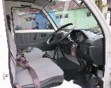 Foto 2014 Suzuki Carry Pick Up