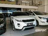 Foto LAND ROVER Evoque dynamic luxury