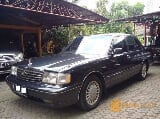Foto Toyota Crown Royal Saloon 1995 A/T Full...