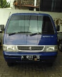 Foto Dijual Suzuki Carry Futura 1.5 Pick-Up (2011)
