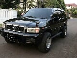 Foto Nissan pathfinder 3.3l at tdx 4x2 at cbu built...