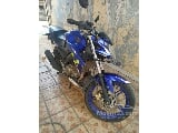 Foto 2015 Yamaha V-Ixion 0.2 Sport Bike - 150
