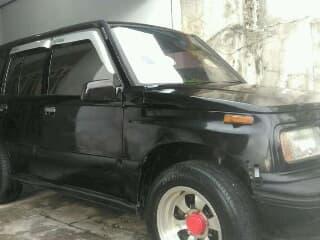 Mobil Suzuki Escudo 97 Trovit