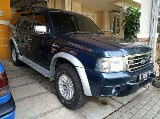 Foto Ford everest xlt limited 2004