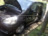Foto Nissan Serena Highway Star serena HWS at