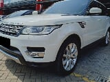 Foto 2014 Land Rover Range Rover Sport HSE