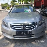 Foto Honda accord 2.4 VTI-L Accord VTiL 2.4 2012