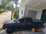 Foto Mobil Ford Ranger Double Cabin XLT 4x4