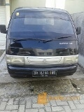 Foto Suzuki carry pick up 1.5 cc tahun 2005
