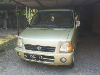 Mobil Suzuki Karimun Jawa Timur Trovit