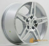 Foto Velg Racing Mercy Type Amg Sl63 516 Ring 16...