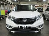 Foto Dijual Honda CR-V Grand New 2.0 (2015)