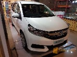 Foto Honda Mobilio Type S Manual Murah