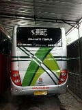 Foto Mitsubishi Fuso Bus MT Tahun 2005 Manual