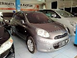 Foto 2012 Nissan March at