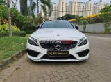 Foto 2018 Mercedes-benz C43 Amg 4matic Sedan Biturbo V6