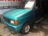 Foto Isuzu Panther 2.2 Manual 1995 Hijau