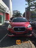 Foto All new datsun go+ merdeka