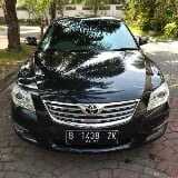 Foto 2008 Toyota All New Camry V Automatic Dijual