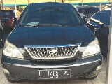 Foto 2007 Toyota Harrier at