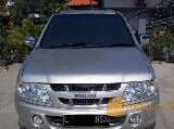 Foto Isuzu Panther Grand Touring Turbo 2.5 MT 2005...