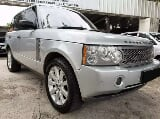 Foto 2008 Land Rover Range Rover Vogue SUPER CHARGER V8