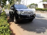 Foto 2010 Toyota Fortuner 2.7 G Luxury SUV