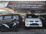 Foto Mitsubishi L300 Pick Up 2014 Dijual