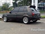 Foto Toyota Starlet EP70