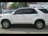 Foto Toyota Fortuner G LUX A/T, 2012, Rp 315.000.000