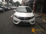 Foto Honda jazz rs cvt 2015