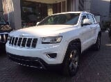 Foto Dijual Jeep Grand Cherokee Limited 4x4 (2015)