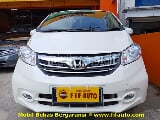 Foto Honda freed a/t freed sd at